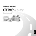 Harman Kardon DRIVE AND PLAY (serv.man10) User Guide / Operation Manual