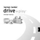 Harman Kardon DRIVE AND PLAY (serv.man11) User Guide / Operation Manual