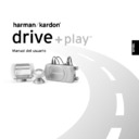 Harman Kardon DRIVE AND PLAY (serv.man12) User Guide / Operation Manual
