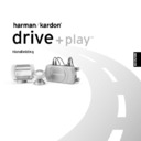 Harman Kardon DRIVE AND PLAY (serv.man14) User Guide / Operation Manual