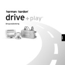 Harman Kardon DRIVE AND PLAY (serv.man6) User Guide / Operation Manual