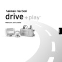 Harman Kardon DRIVE AND PLAY (serv.man8) User Guide / Operation Manual