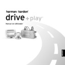 Harman Kardon DRIVE AND PLAY (serv.man9) User Guide / Operation Manual