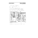 Harman Kardon HK 580I (serv.man5) Technical Bulletin