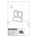 JBL SCS 138 TRIO (serv.man6) User Guide / Operation Manual