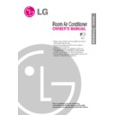 LG AS-H126U, LS-C126U, LS-H126U Service Manual