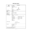 LG MC-7682W Service Manual