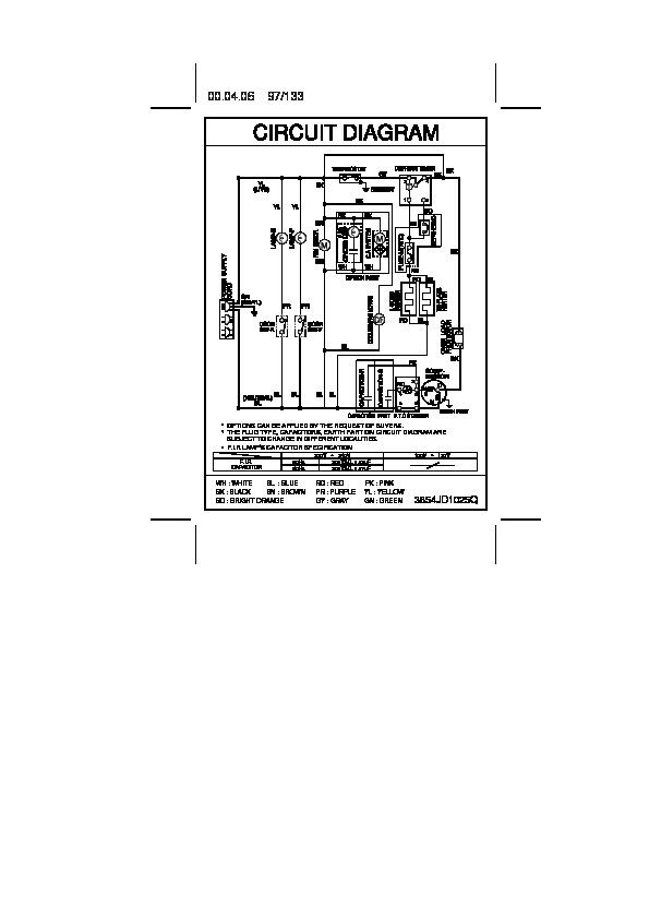 Lg Refrigerator Service Manuals Free Download