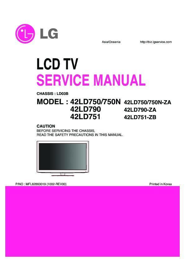 lg 42 lcd service manual rh lg 42 lcd service manual secretknowledge us