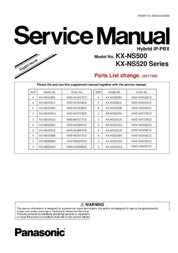 panasonic pbx wiring diagram panasonic kx ns500ru  serv man2  service manual free download  panasonic kx ns500ru  serv man2