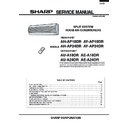 Sharp AE-A18 (serv.man2) Service Manual