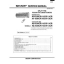AE-X10 (serv.man2) Service Manual