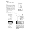 Sharp CD-DP2500 (serv.man11) Service Manual