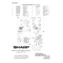 Sharp CD-DP2500 (serv.man16) Service Manual