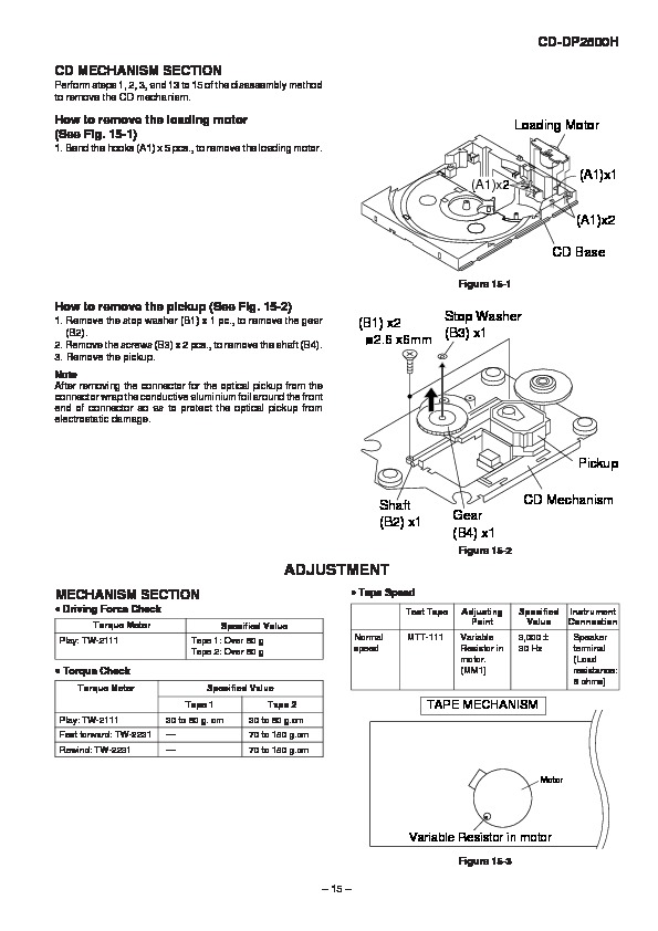 sharp cd dp2500 serv man26 service manual free download rh servicemanuals us