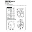 Sharp CD-MPS660H (serv.man16) Service Manual