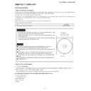 Sharp CD-MPS660H (serv.man20) Service Manual