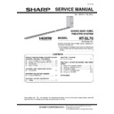 ht-sl70 (serv.man3) service manual