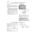Sharp SD-AT50H (serv.man6) Service Manual