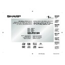 Sharp SD-PX15H (serv.man9) User Guide / Operation Manual