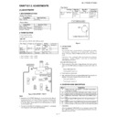 Sharp XL-HP404 (serv.man5) Service Manual