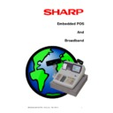 Sharp UP-600, UP-700 (serv.man17) Service Manual