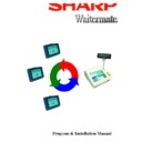 Sharp DOS HOSPITALITY (serv.man4) Service Manual