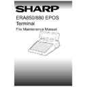 er-a880 (serv.man7) user guide / operation manual