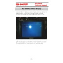 Sharp SHARP POS SOFTWARE V4 (serv.man159) Technical Bulletin