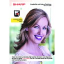 Sharp SHARP POS SOFTWARE V4 (serv.man161) Brochure