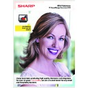 Sharp SHARP POS SOFTWARE V4 (serv.man163) Brochure
