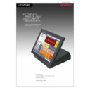 Sharp SHARP POS SOFTWARE V4 (serv.man164) Brochure