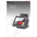 Sharp SHARP POS SOFTWARE V4 (serv.man165) Brochure