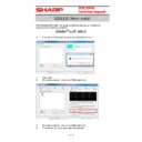 Sharp SHARP POS SOFTWARE V4 (serv.man264) Driver / Update
