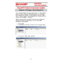 Sharp SHARP POS SOFTWARE V4 (serv.man59) Driver / Update
