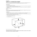 Sharp AX-1100(R)M, AX-1100(SL)M (serv.man12) Service Manual