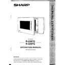 r-2297g (serv.man4) user guide / operation manual