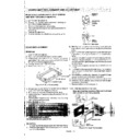 Sharp R-730AM (serv.man8) Service Manual