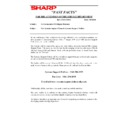 al-1000, al-1010 (serv.man86) technical bulletin