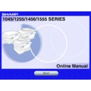 AL-1555 (serv.man21) User Guide / Operation Manual