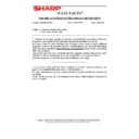 Sharp AR-285 (serv.man170) Technical Bulletin
