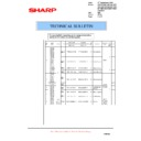 Sharp AR-336 (serv.man22) Technical Bulletin