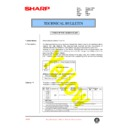 Sharp AR-336 (serv.man47) Technical Bulletin