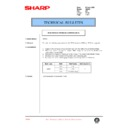 AR-405 (serv.man110) Technical Bulletin