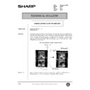 AR-405 (serv.man118) Technical Bulletin