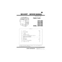 AR-405 (serv.man6) Service Manual