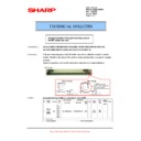 Sharp AR-M150 (serv.man2) Specification