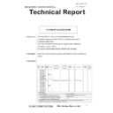 Sharp AR-M276 (serv.man34) Technical Bulletin