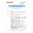 Sharp AR-M276 (serv.man72) Technical Bulletin