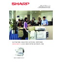 Sharp AR-M351N, AR-M451N (serv.man49) Brochure